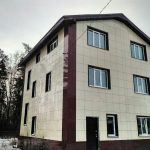 Дома в Павлино Форест