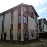 Дом в Павлино Форест