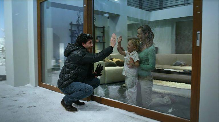 Ламинированные стекла